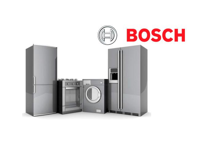 Assistência Técnica Bosch em BH