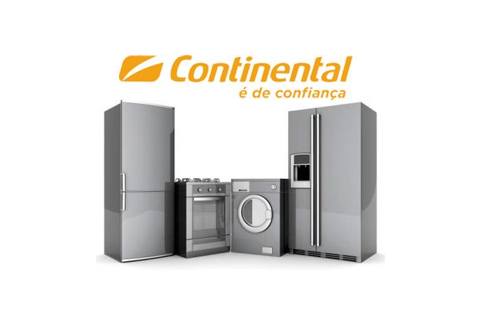 Assistência Técnica Continental em BH
