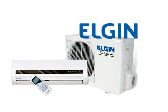 Assistência Técnica Elgin em BH