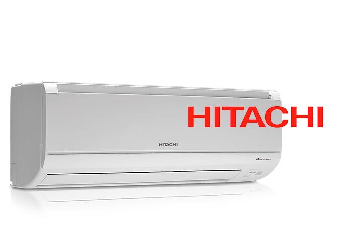 Assistência Técnica Hitachi em BH
