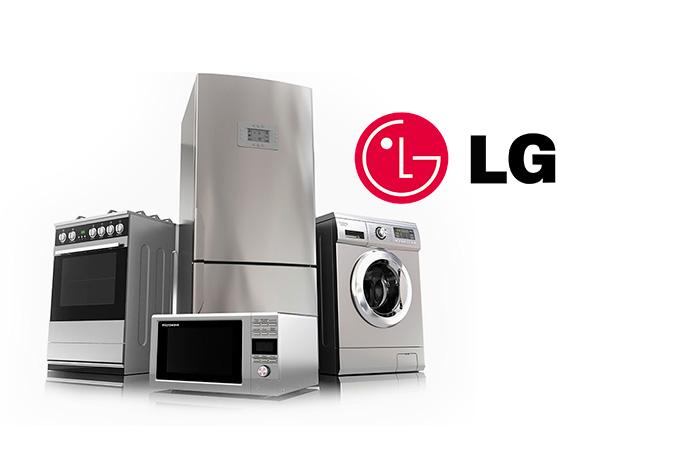 Assistência Técnica LG em BH