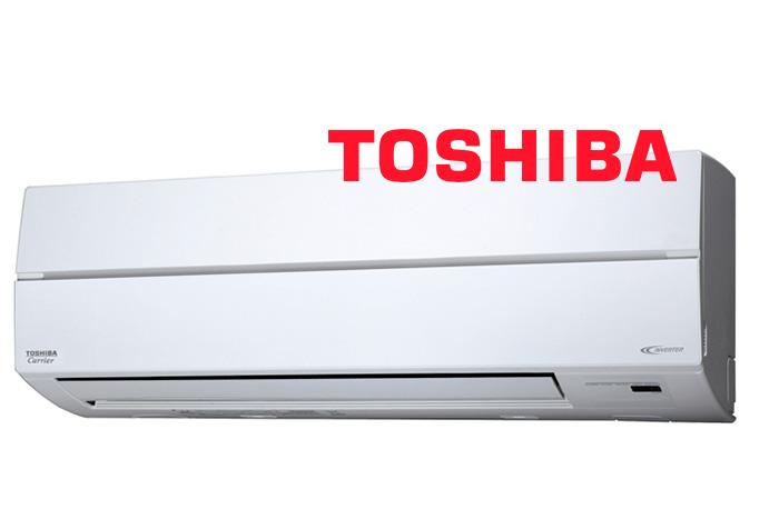 Assistência Técnica Toshiba em BH